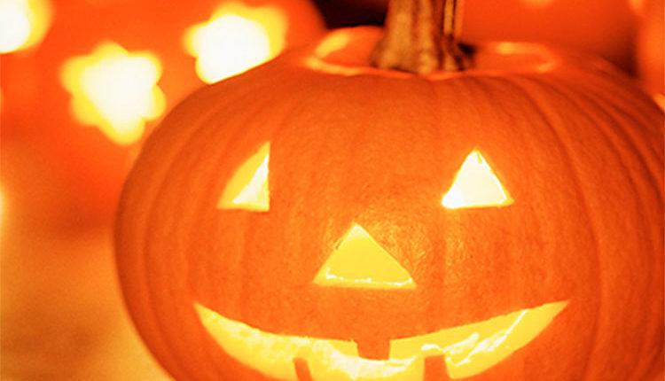 Perche La Zucca A Halloween.Perche La Zucca E Il Simbolo Di Halloween