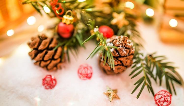 Decorazioni Fai Da Te Di Natale : Lavoretti di natale decorazioni e addobbi fai da te big party
