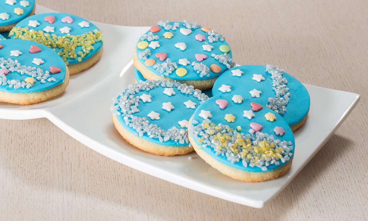 Segnaposto Natalizi Pasta Di Zucchero.Biscotti Decorati Con Pasta Di Zucchero Big Party Planner